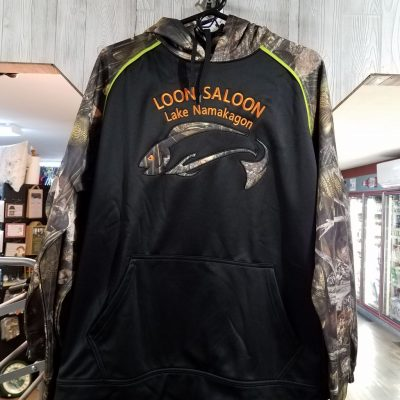 Loon Saloon Merchandise